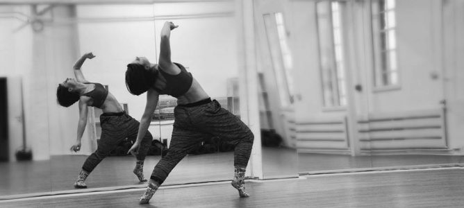 Tanzen mit Claudia Daniels