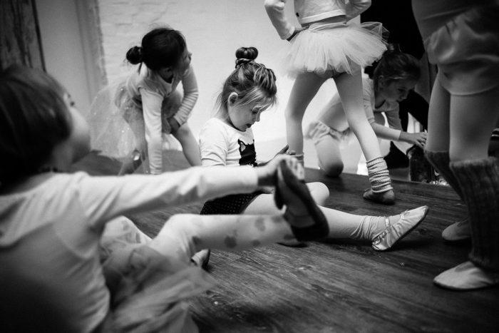 Tanzblog - Deine erste Tanzstunde