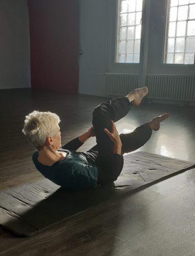 Pilates Matte